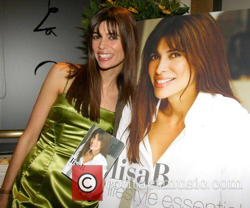 Book launch party for 'Lifestyle Essentials' by Lisa...