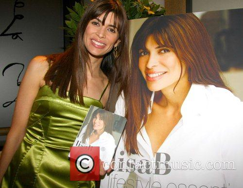 Lisa B Book launch party for 'Lifestyle Essentials'...