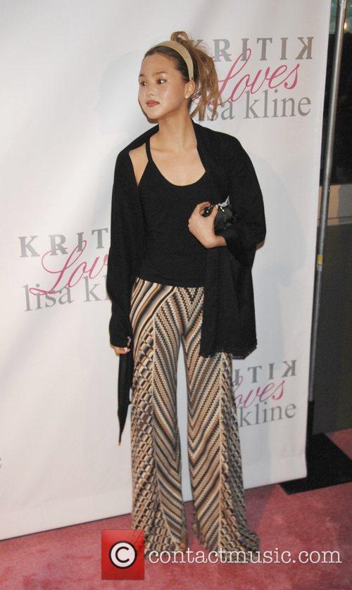 Jonathan Cheban and Lisa Kline Celebrate 'Kritik' Clothing...