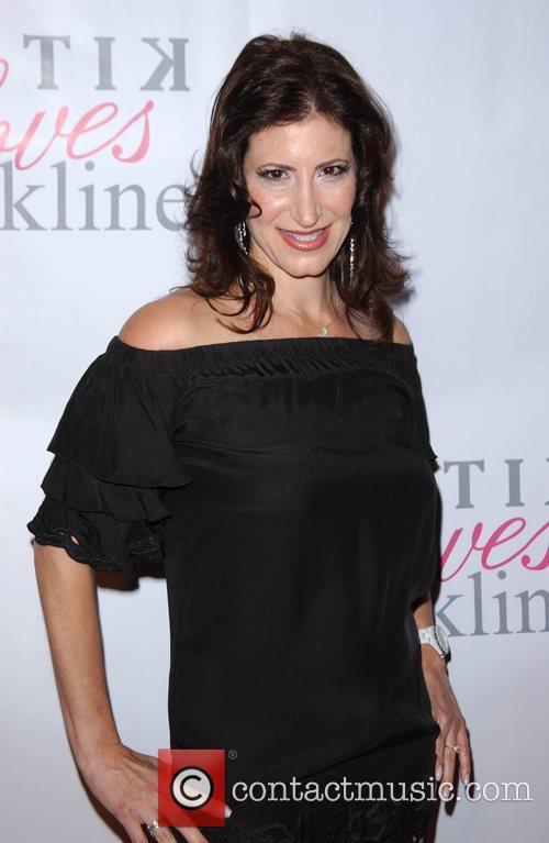 Lisa Kline Jonathan Cheban and Lisa Kline Celebrate...