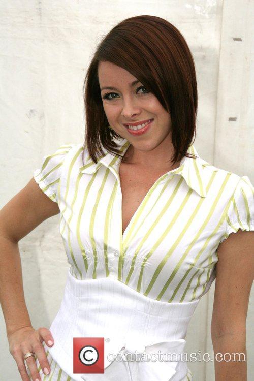 SCOTT-LEE PREGNANT Former STEPS singer LISA SCOTT-LEE is...