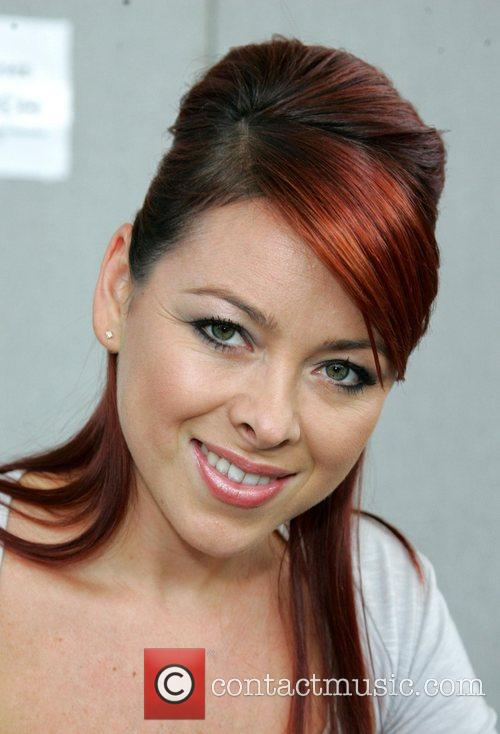 SCOTT-LEE PREGNANT Former STEPS singer LISA SCOTT-LEE is...
