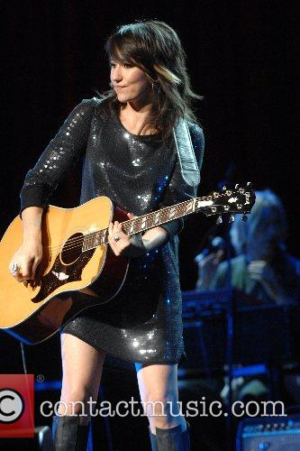 KT Tunstall New York's 106.7 FM annual 'One...