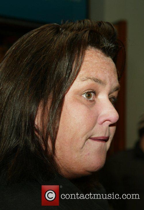 Rosie Odonnell 1