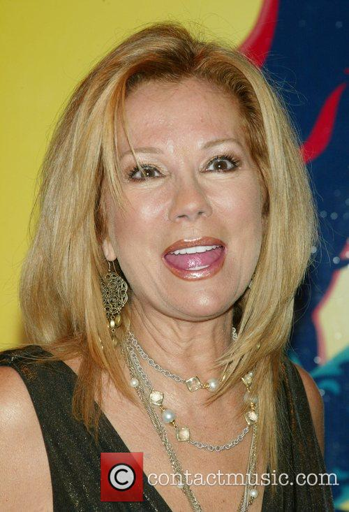 Kathie Lee Gifford, Lunt-Fontanne Theatre