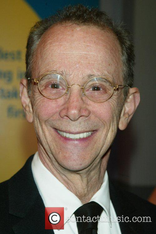 Joel Grey at the opening night performance of...