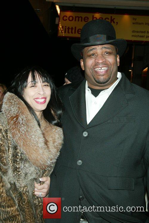 Patrice o neal opening night performance of come back little sheba