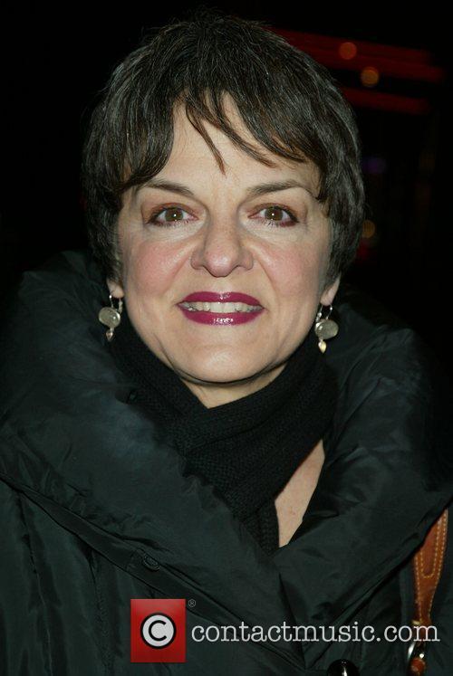 Priscilla Lopez 10
