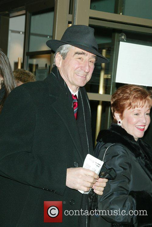 Sam Waterson and Elaine Orbach 8