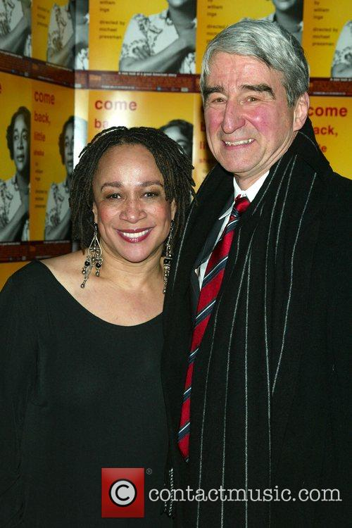 S Epatha Merkerson and Sam Waterson 5