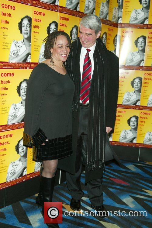 S Epatha Merkerson and Sam Waterson 6