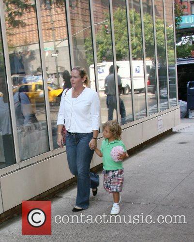 Kelly Ripa's son Joaquin Antonio Consuelos Celebrities at...