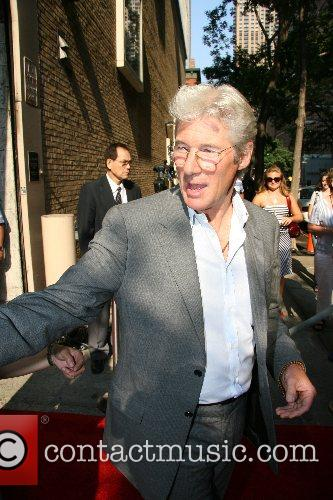 Richard Gere, ABC, Abc Studios