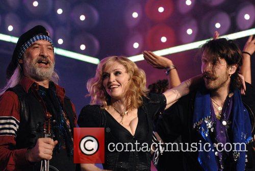 Madonna 45
