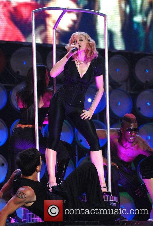 Madonna 25