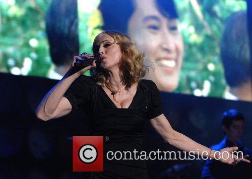 Madonna 73