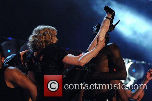 Madonna 38