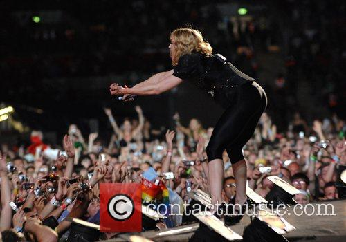 Madonna 48