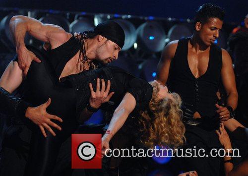 Madonna 54