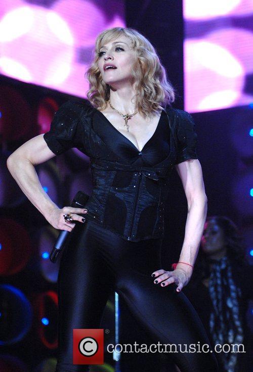 Madonna 58
