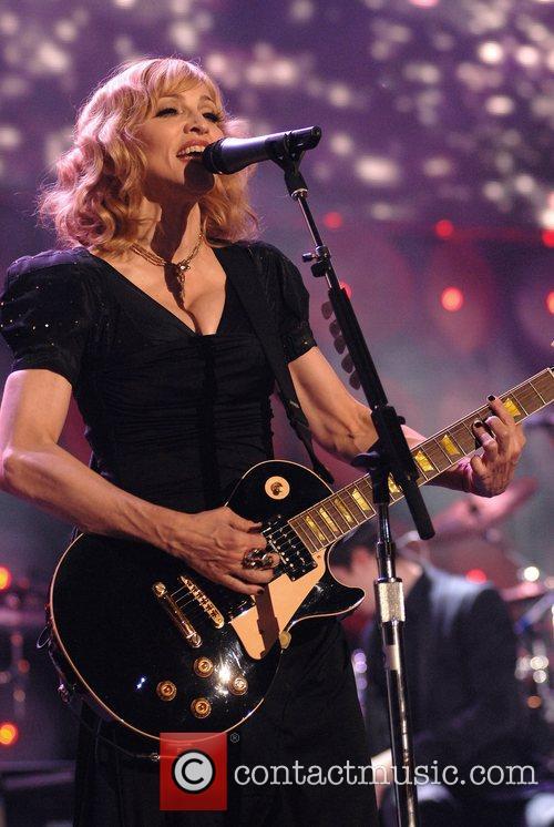 Madonna 34