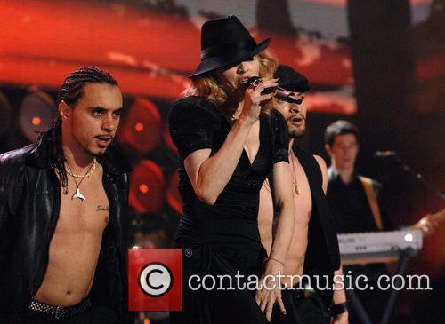 Madonna 18