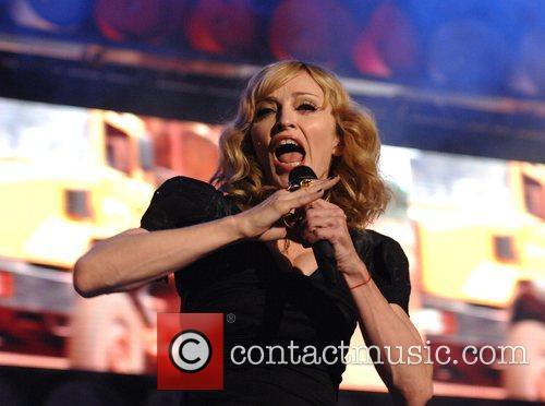 Madonna 41