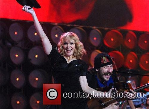 Madonna 71