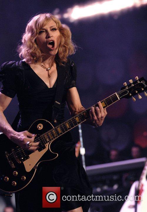 Madonna 22