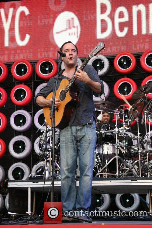 Dave Matthews 11