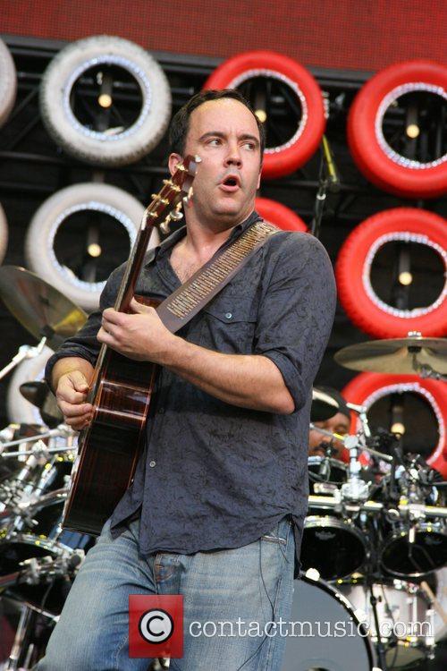 Dave Matthews 9