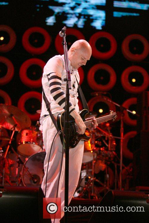 Smashing Pumpkins 23