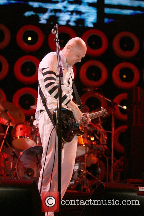 Smashing Pumpkins 7