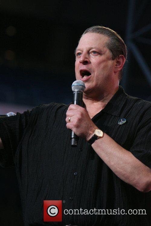 Al Gore 1