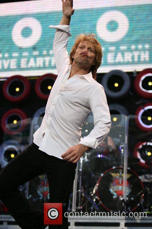 Jon Bon Jovi 22