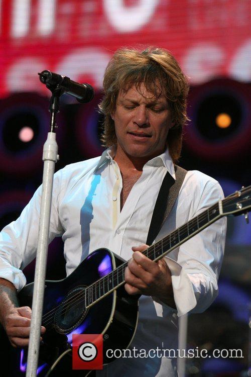 Jon Bon Jovi 14