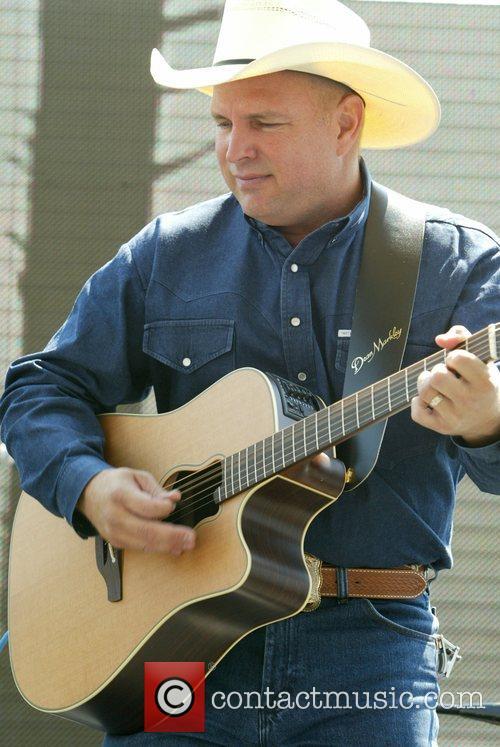Garth Brooks 5