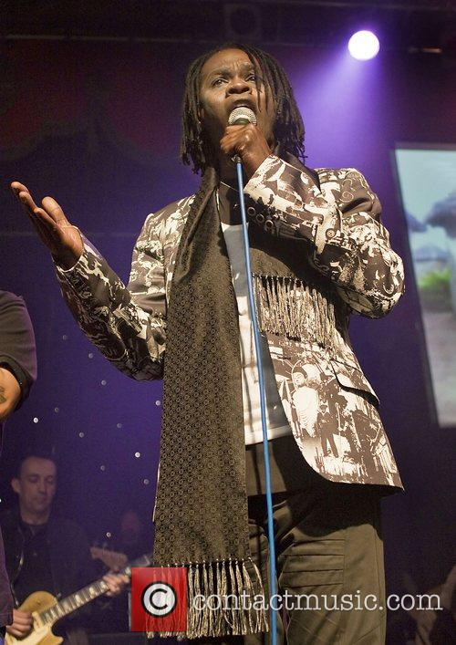 Perform at Liverpool Olympia