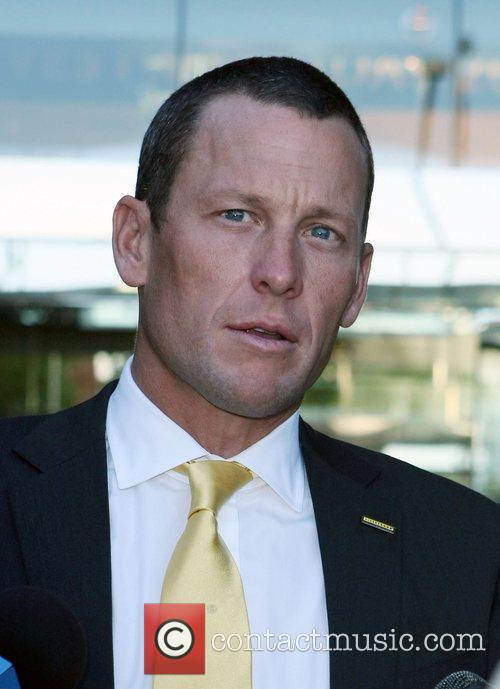 Lance Armstrong 6