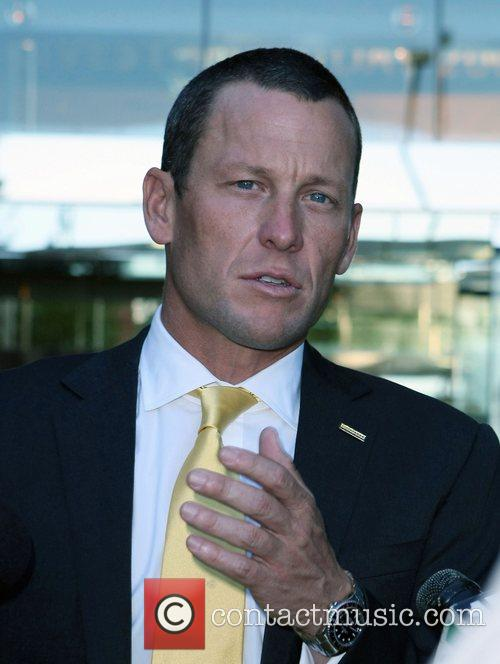 Lance Armstrong 13