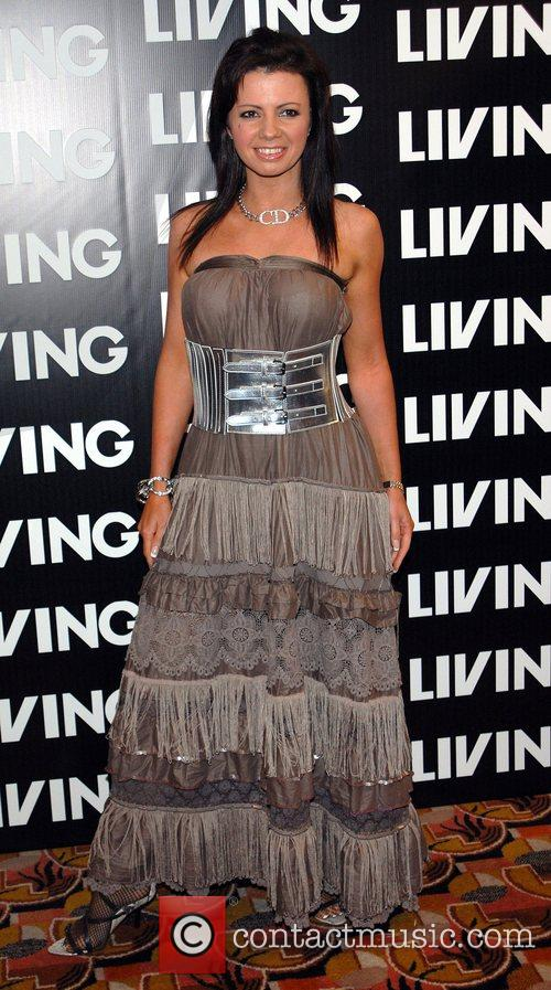 Living 2008 summer schedule launch at China Tang...