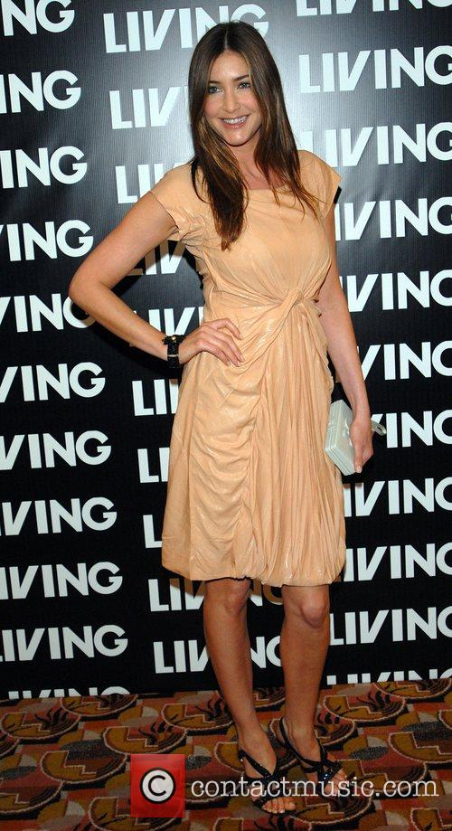 Lisa Snowdon Living 2008 summer schedule launch at...