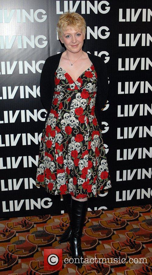 Yvette Fielding Living 2008 summer schedule launch at...