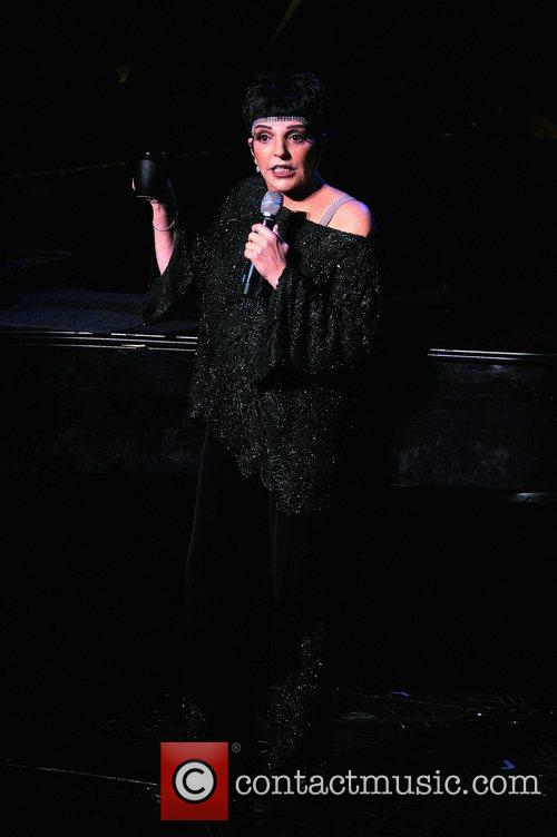Liza Minelli  Live at the Coliseum London,...