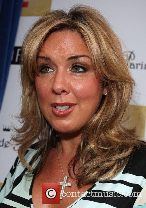 Claire Sweeney  LK Today high street fashion...