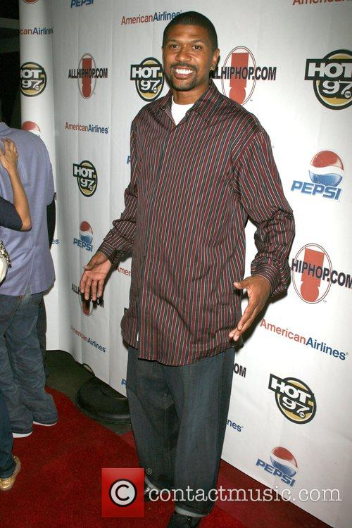 Jalen Rose Rebirth of Fashion Show: Hear and...