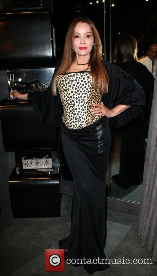 Barbara Carrera Luxury Bespoke at Lloyd Klein -...