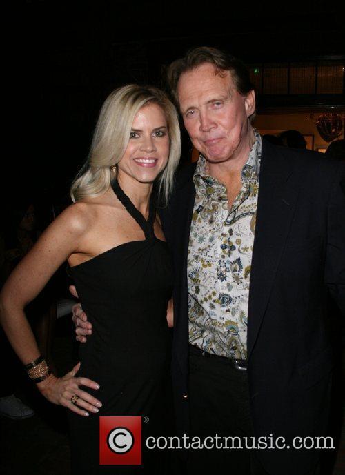 Guest, Lee Majors Luxury Bespoke at Lloyd Klein...