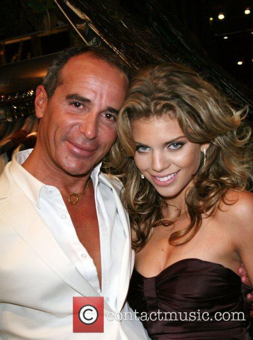 Lloyd Klein, Anna McCord Luxury Bespoke at Lloyd...