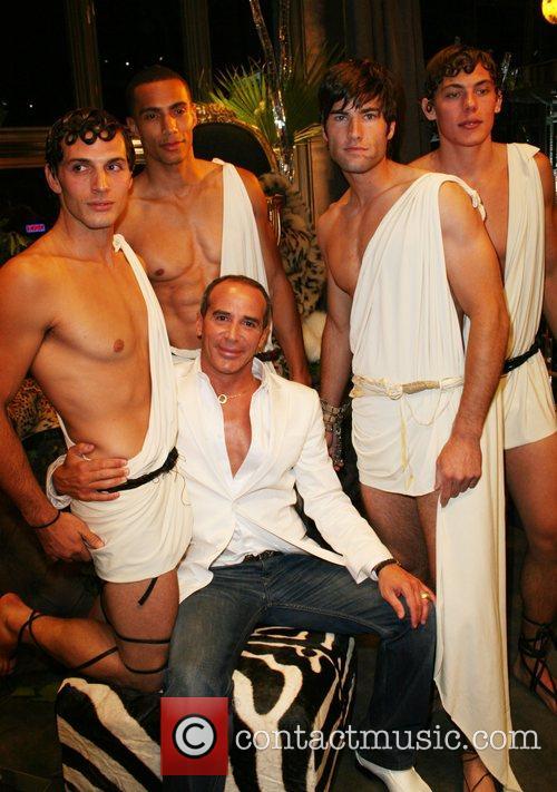 Lloyd Klein Luxury Bespoke at Lloyd Klein -...
